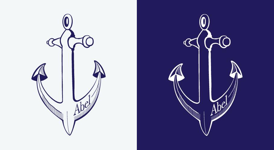 Abel logo marks