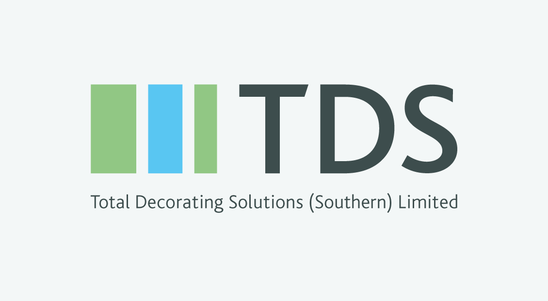 Total Decorating Solutions identity