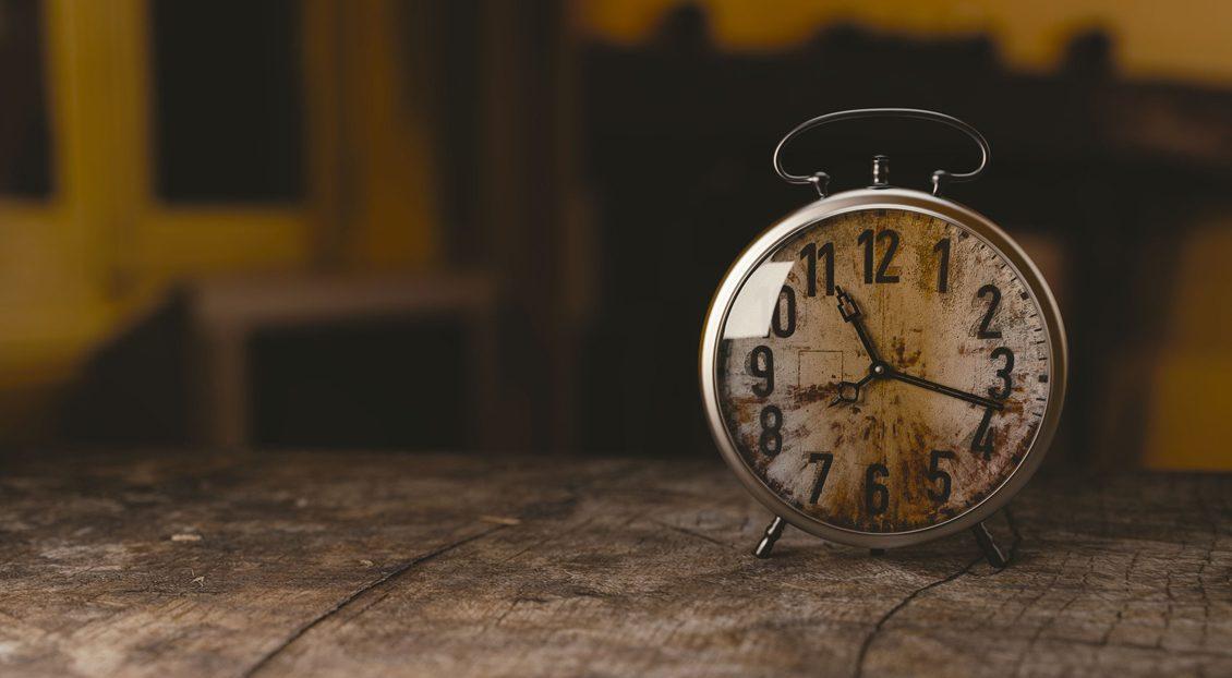 Branding process timeframe