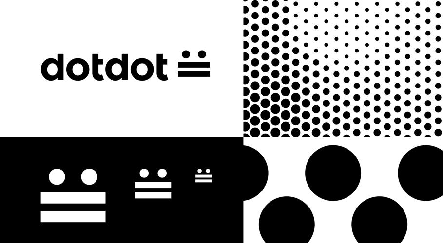 dotdot, brand elements
