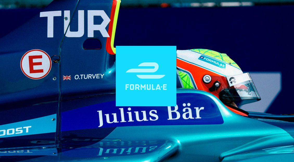 Formula E, main image