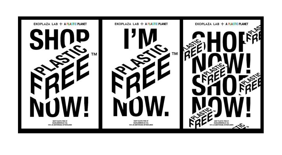 Plastic Free Aisle, logo