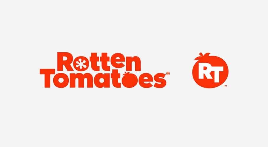 Rotten Tomatoes, logo