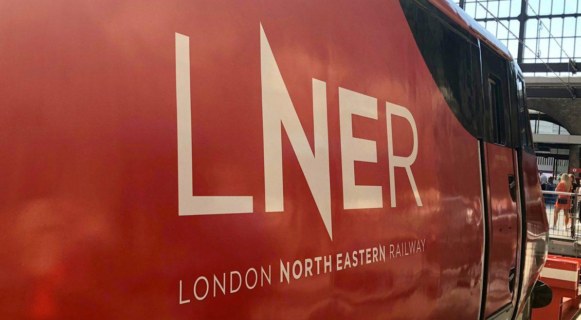 London North Eastern Railway, main