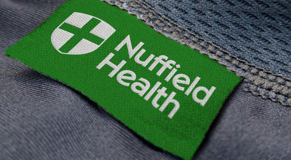 Nuffield Health, main