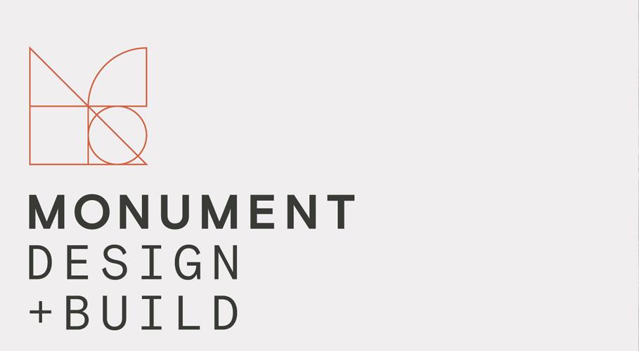 Monument, logo