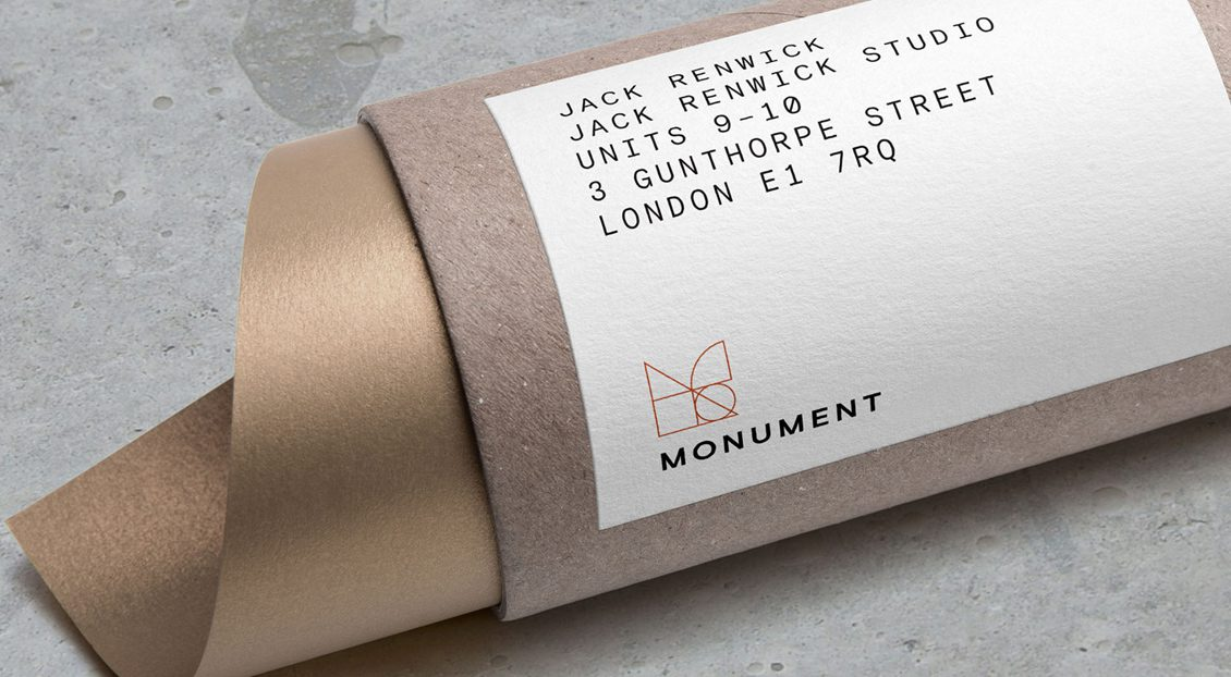 Monument, main