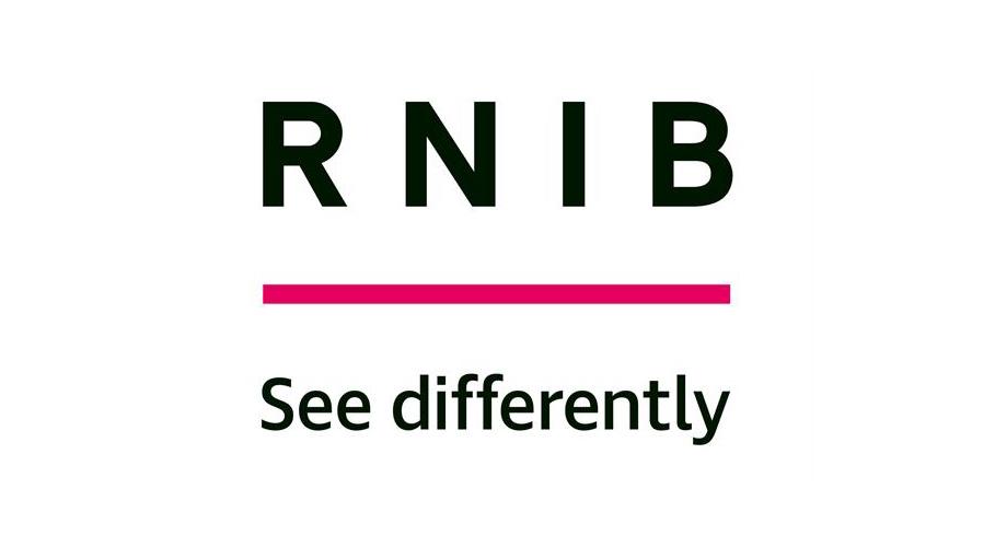 RNIB, logo