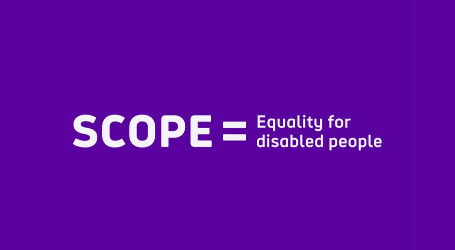 Scope, logo