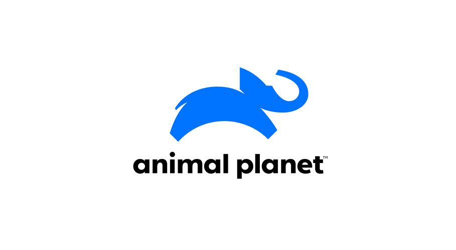 Animal Planet, logo