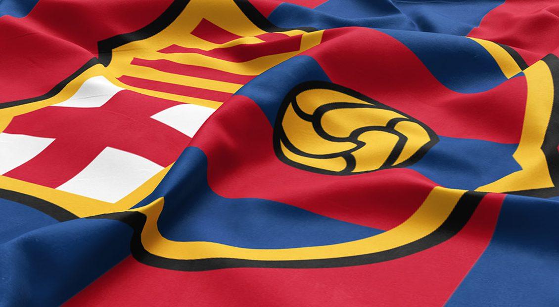 Barcelona FC, main