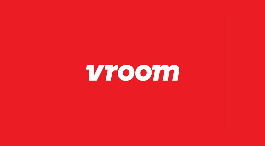 Vroom, logo