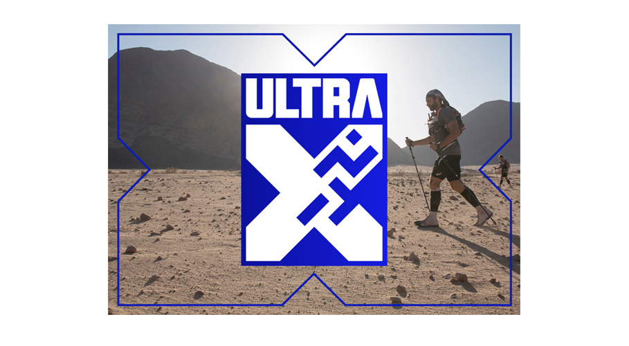 Ultra X, logo