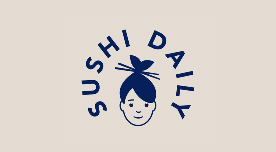 Sushi Daily, logo