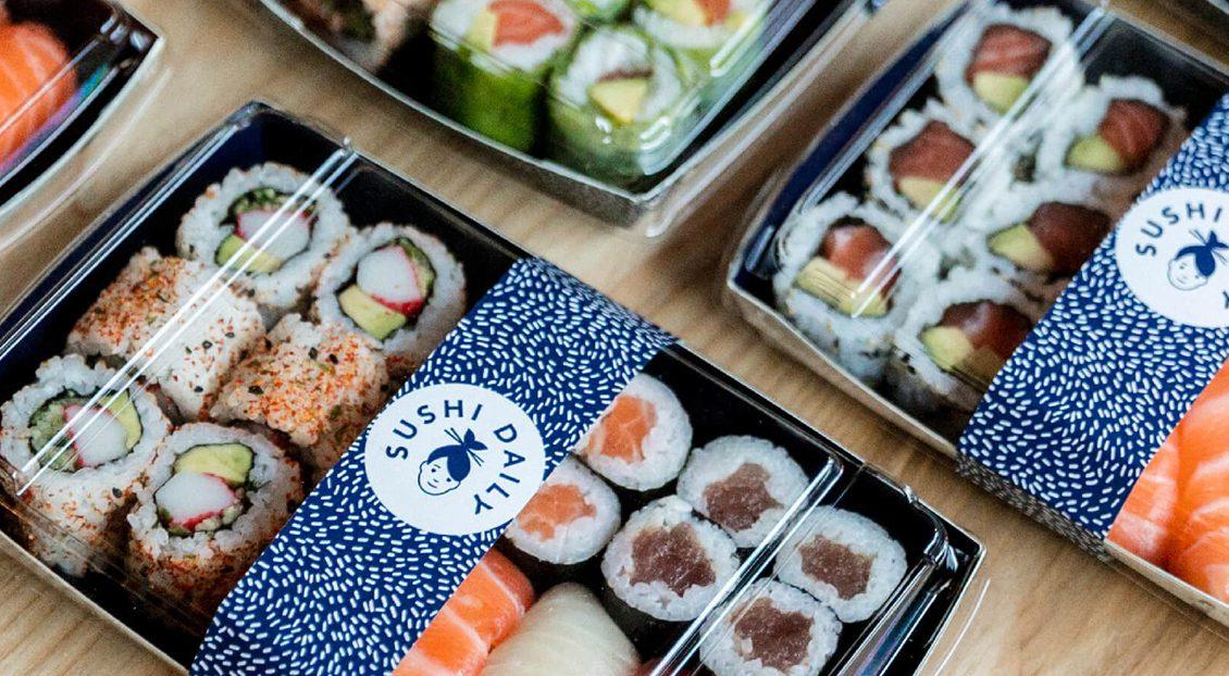 Sushi Daily, main