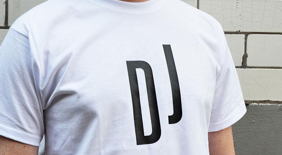 Grooveschool, tshirt