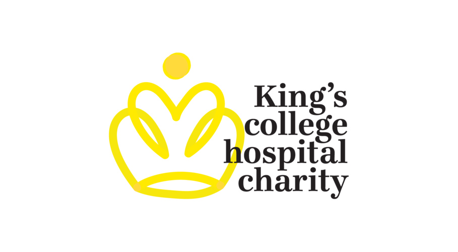 King's College Hospital Charity, logo