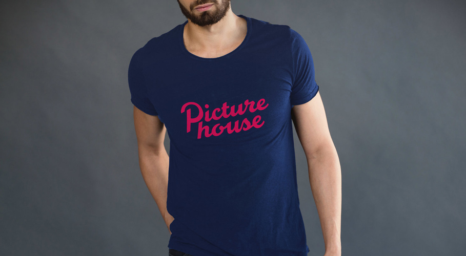 Picturehouse, shirt