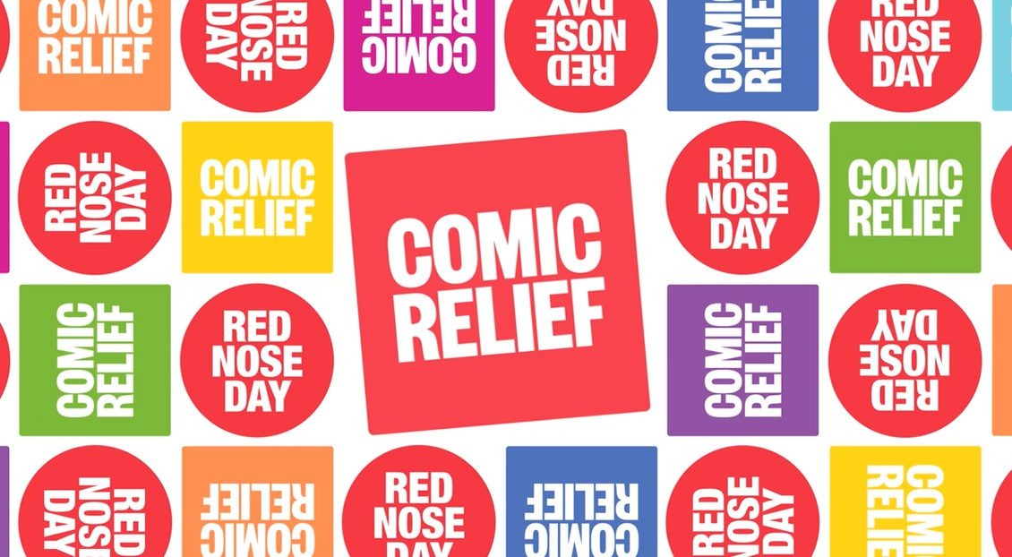 Comic Relief, main