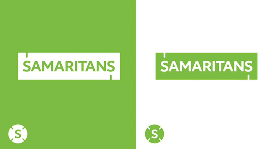 Samaritans, logo
