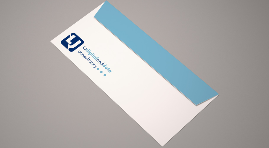 LJ Digital, envelope